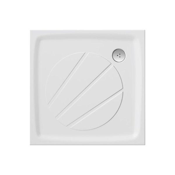 Ravak Perseus Pro zuhanytálca 80 x 80 ; 90 x 90 ; 100 x 100 cm