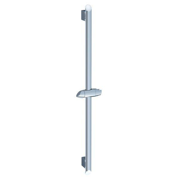Ravak 973.00 Állítható zuhanytartó rúd 90 cm (X07P014)