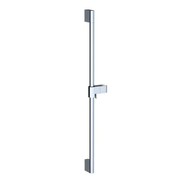 Ravak 974.00 Állítható Chrome zuhanytartó rúd 70 cm (X07P013)
