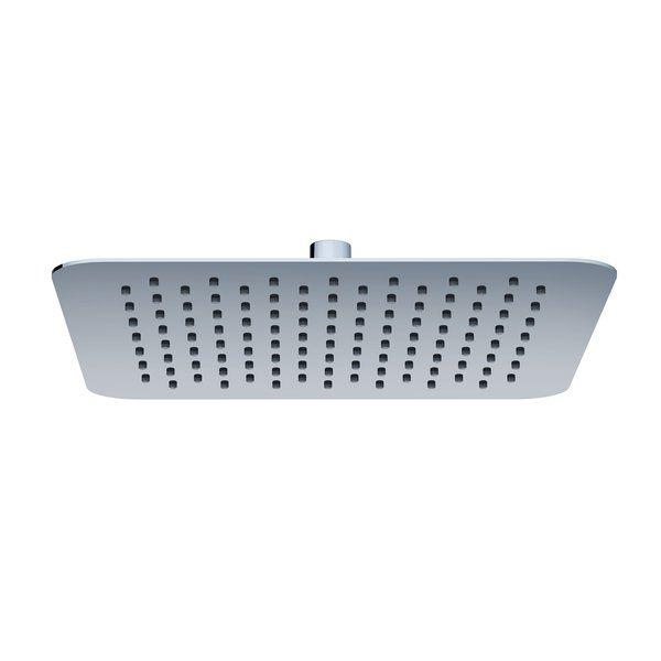 Ravak 982.00 Chrome esőztető zuhanyfej 300 mm - Slim (X07P016)