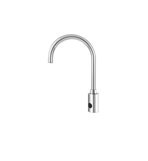 Mofém M-Tronic Infra vezérlésű mosogató csaptelep MLU 10 (24V-os mágnes szelep) 182-7521-03