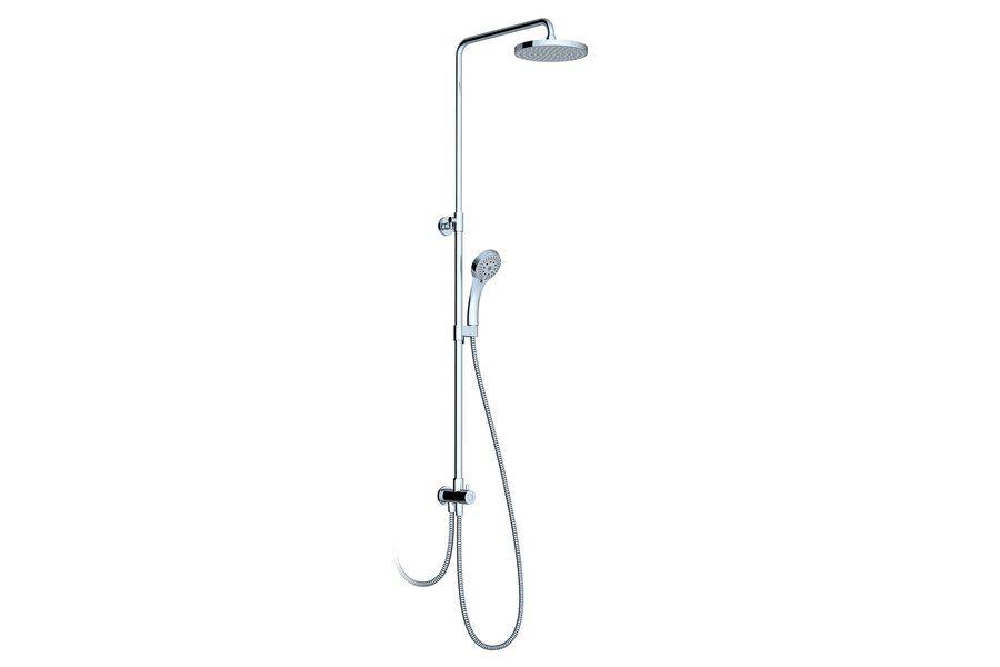 Ravak DS 090.00 Zuhanyoszlop állítható fej- és kézizuhannyal (X07P232)