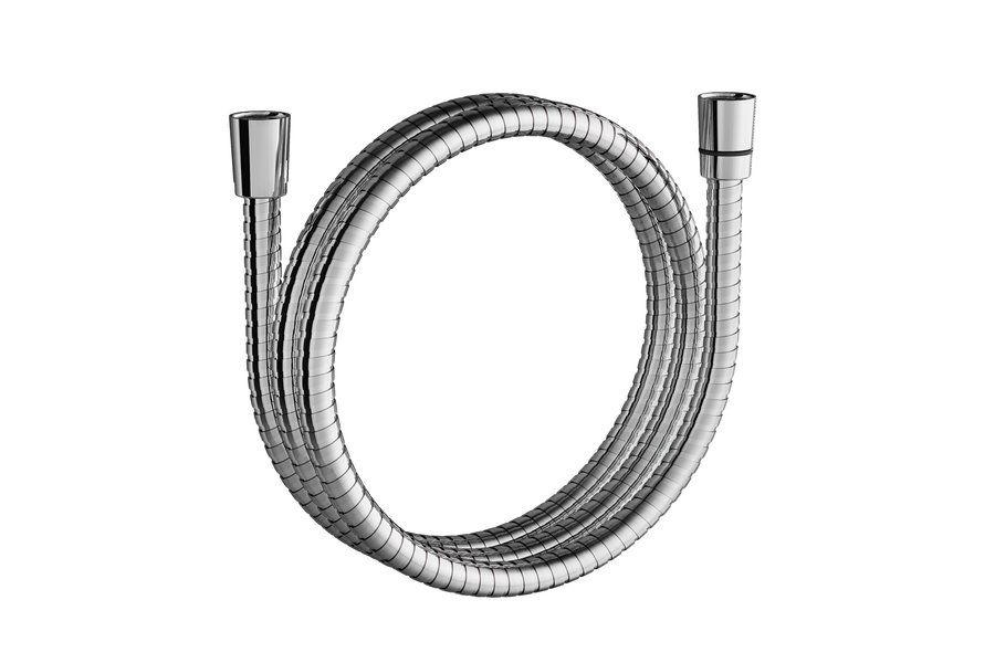 Ravak 915.00 Zuhany gégecső fém védőréteggel 150 cm (X07P340)
