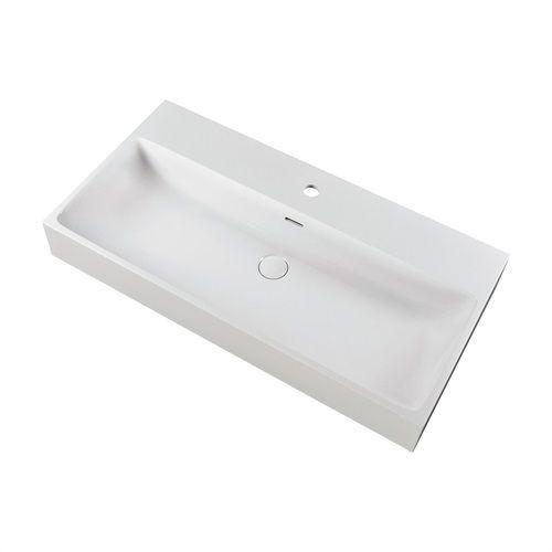 Marmy Bellagio 90 x 46 cm mosdó