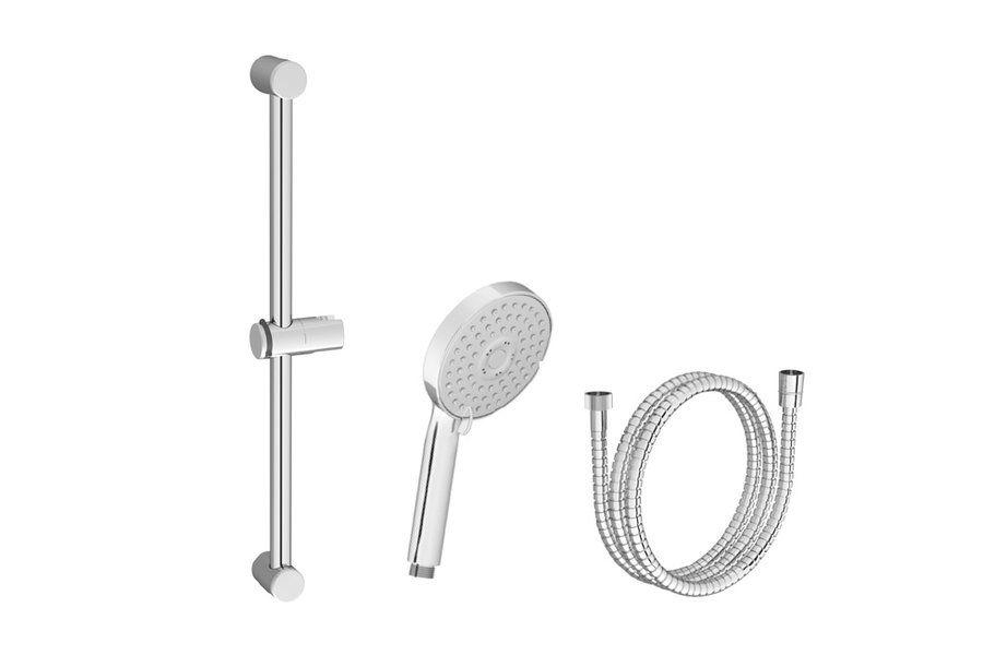 Ravak 922.00 R3 Flat M zuhanyszett - 60 (X07S003)