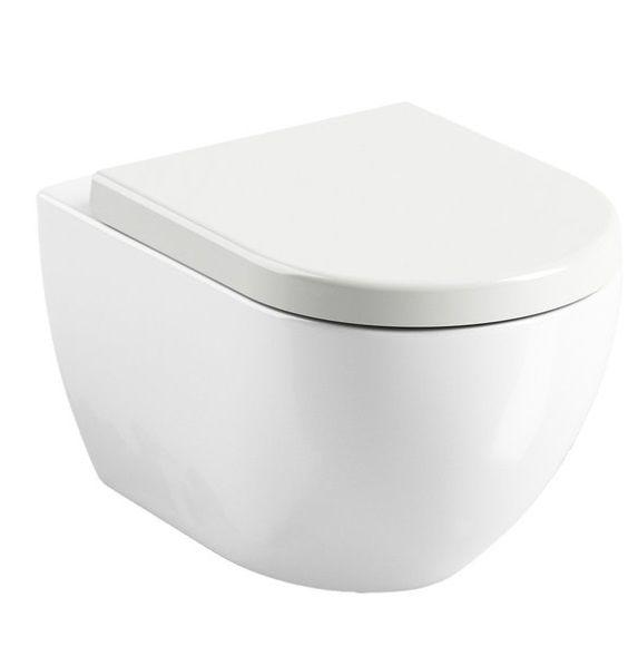 Ravak Uni Chrome Rim WC (X01516)