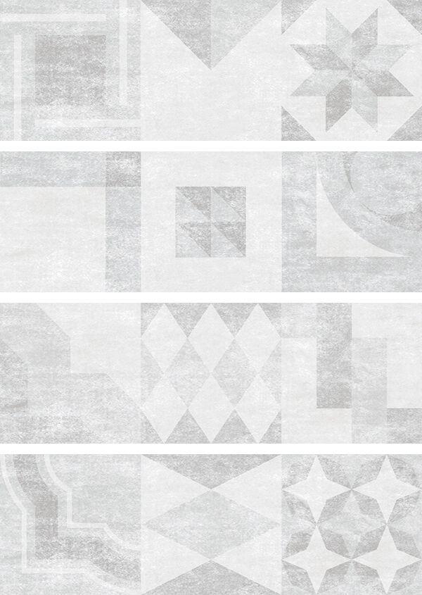 Zalakerámia Cementi ZBD 62037 Falburkoló 20 x 60 cm 4.586.- Ft/m2